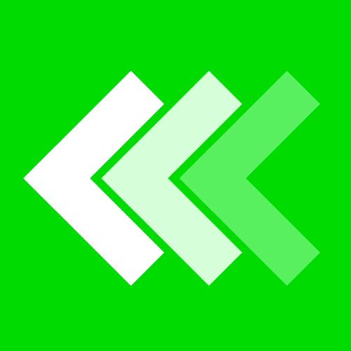 فوتیج کروماکی فلش متحرک (پرده سبز)